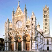 walking tour siena